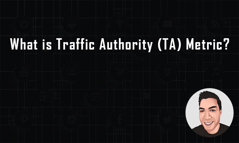 Traffic Authority (TA) Metric