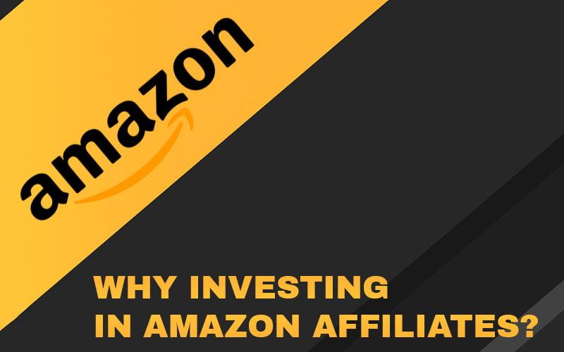 Investing into Amazon affiliate websites